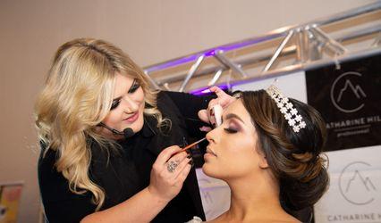 Estúdio Anália Garcia Make up
