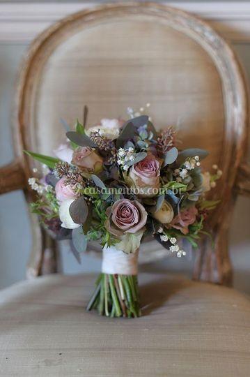 Bouquet Clássico