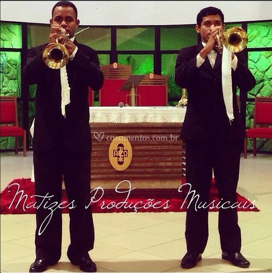 Melhores trompetistas