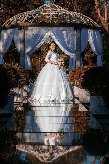 Casamento ketlyn & gabriel
