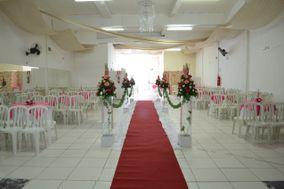 Salão de Festas Perfil