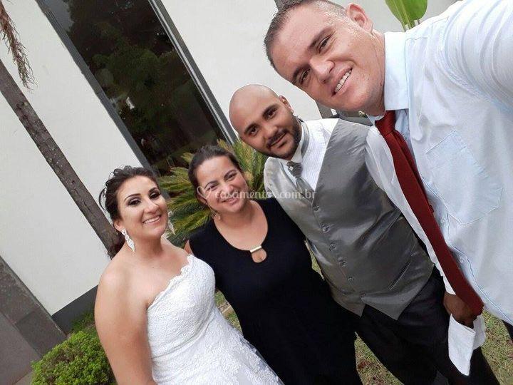 Casamento Renata e Gabriel