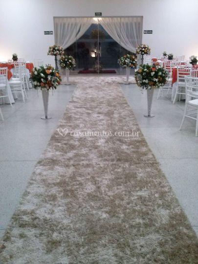 Casamento no  Espaço!!!