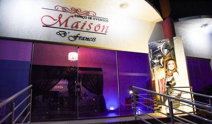 Maison D' Francis Festas e Eventos