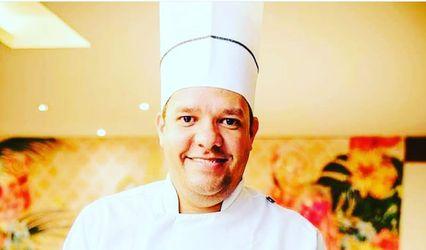 Chef Edu Araújo