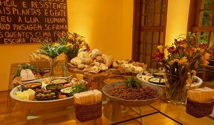 Buffet Grand Spazio
