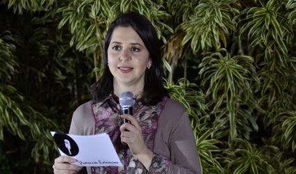 Patriccia Lorencini Celebrante