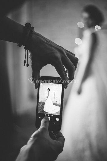Ensaios Fotográficos de Noivas