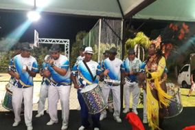 Kayode Samba Show