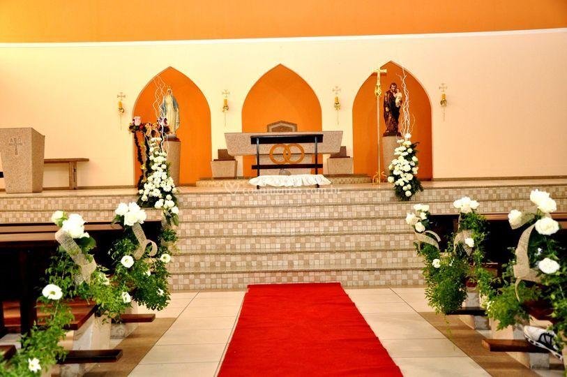 Igreja São José Sorocaba