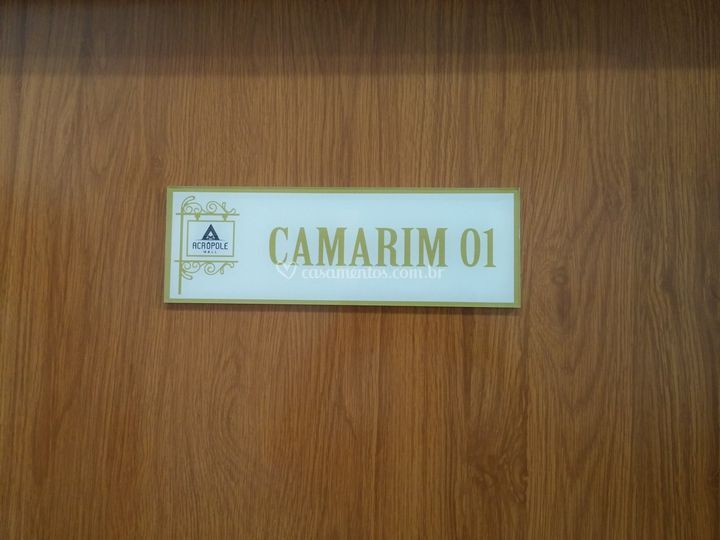 Camarim