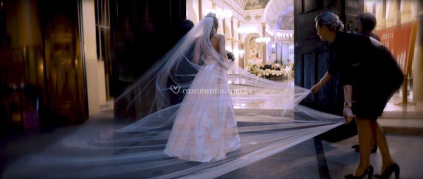 Casamento - Fernanda e Rafael