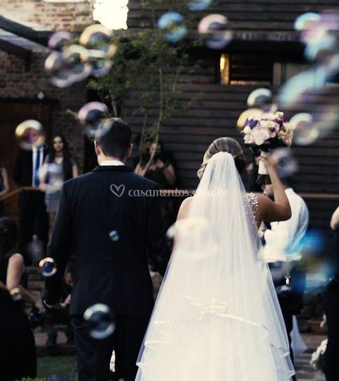 Casamento - Regi e Isma