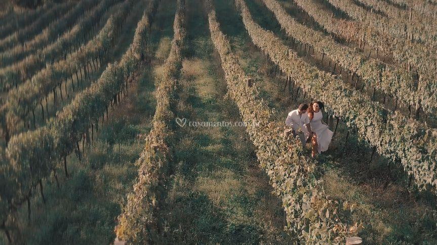 Love Story - Sabrina e Ramon
