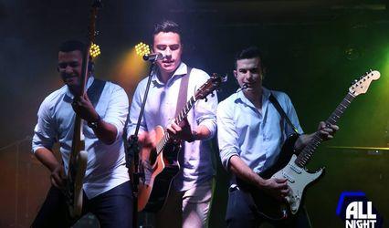Banda All Night 1