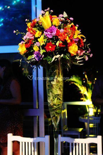 Florelia Flores e Decoração