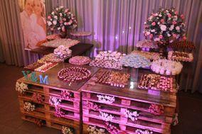Rosa Chic Noivas e Decorações
