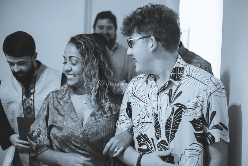 Casamento Raphael e Julia