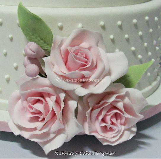 Detalhes das Flores