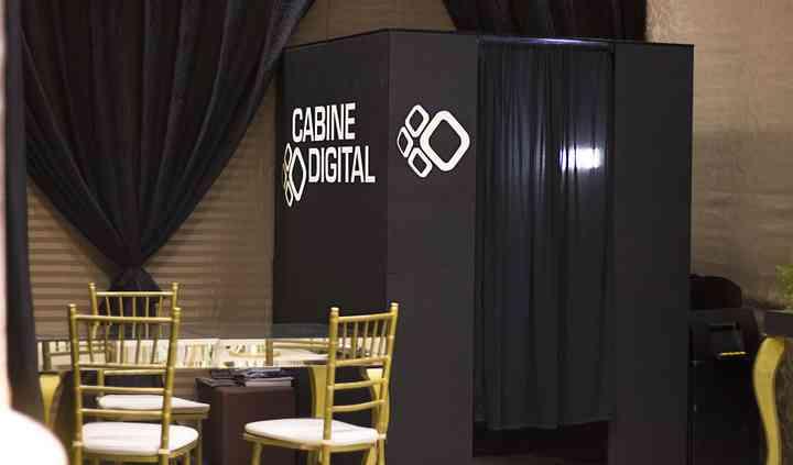 Cabine Digital