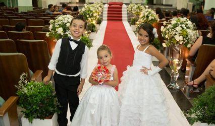 Lurdes Noivas 1