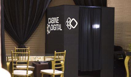 Cabine Digital 1