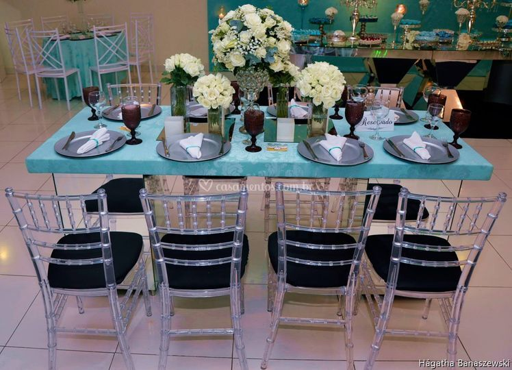 Crystal Lounge Eventos