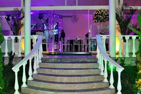 Crystal Lounge Eventos
