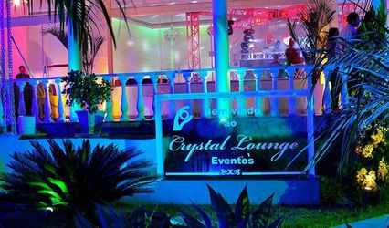 Crystal Louge Eventos