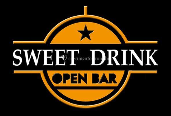 Logo Sweet Drink