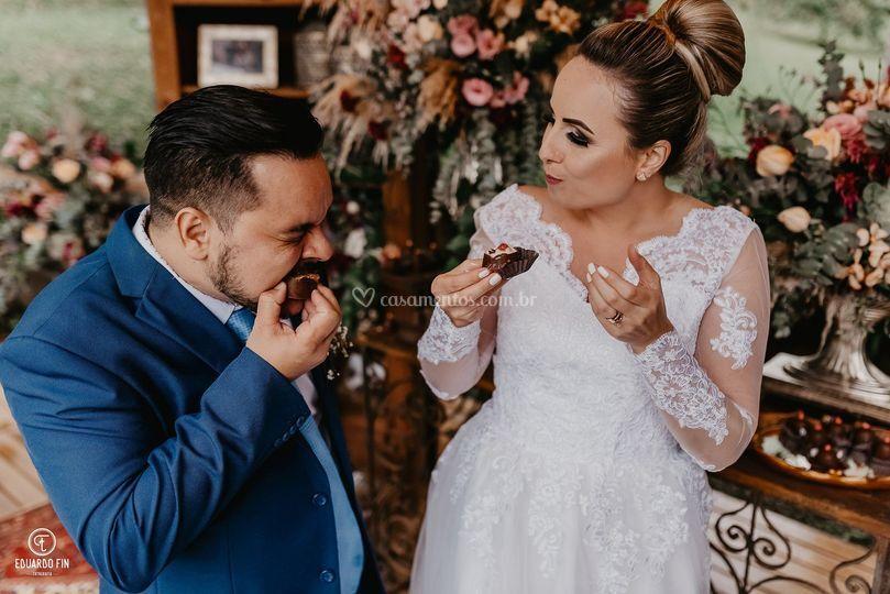 Casamento Beto e Rê