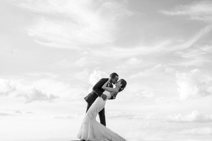Pós Wedding - Serra da Piedade