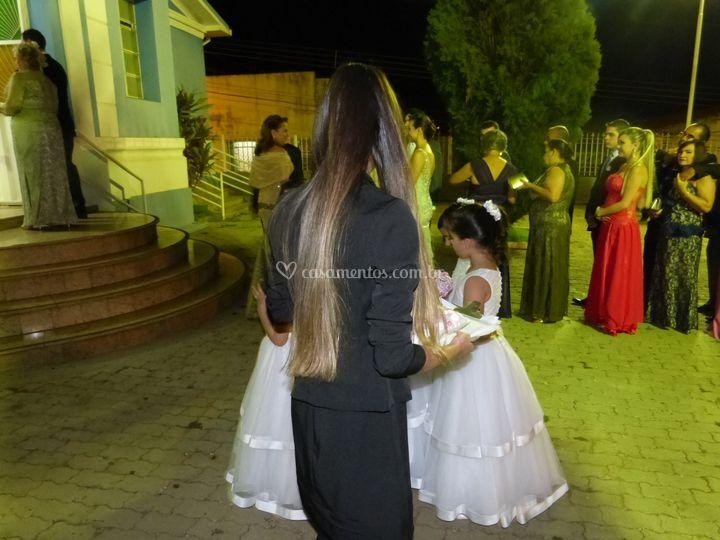 Casamento Vanessa e Lucas