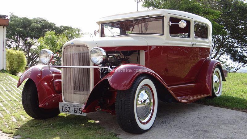 Ford tudor 1932