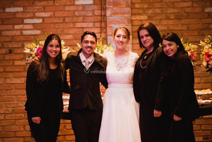 Equipe Marriage