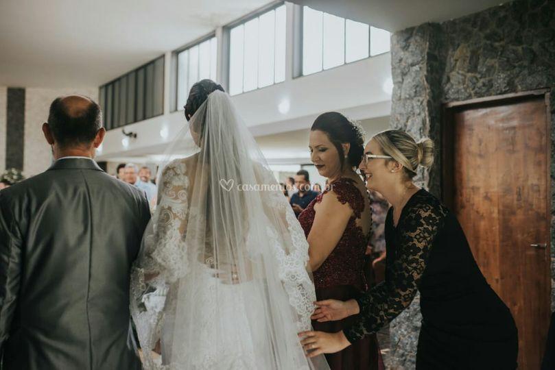 Miranda Machado Gestão de eventos e Cerimonial