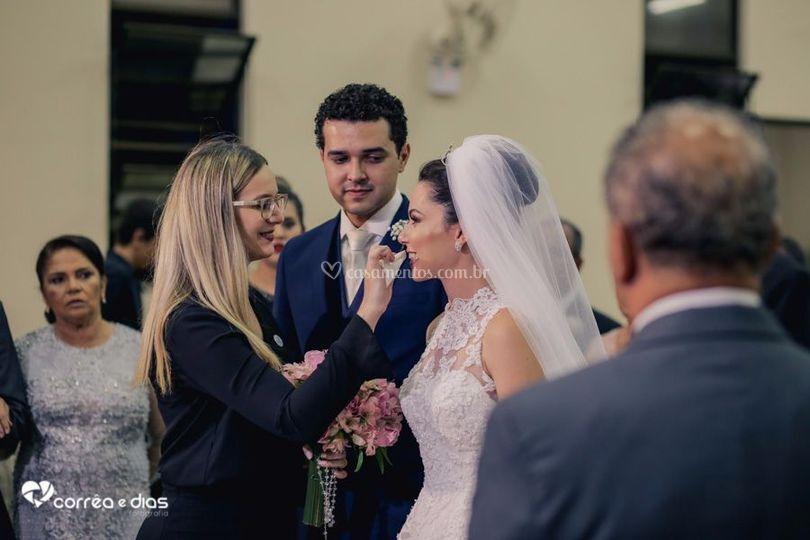 Casando sem estresse