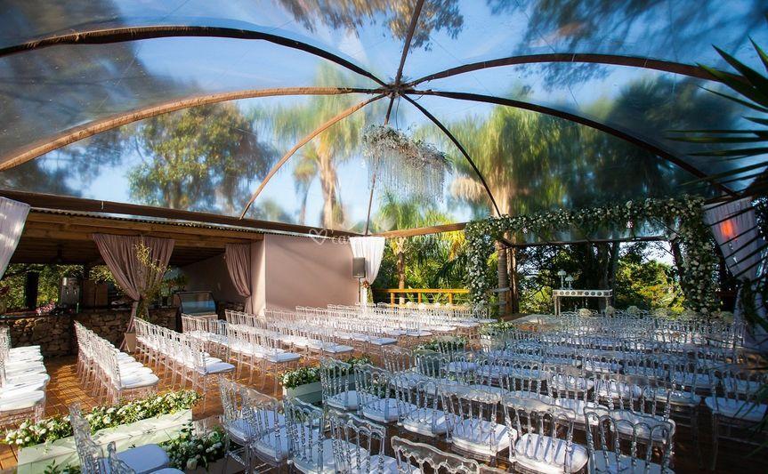Cerimônia Garden