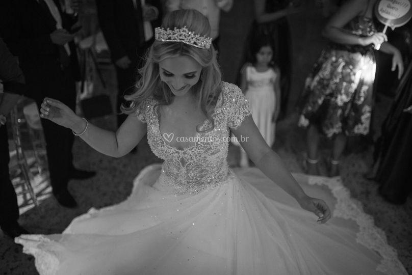 Vestido de noiva!!
