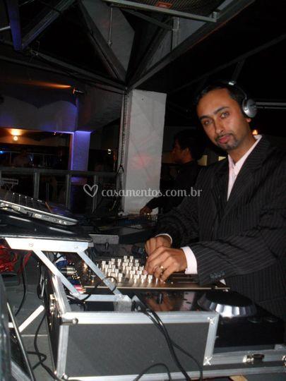Boate DJ