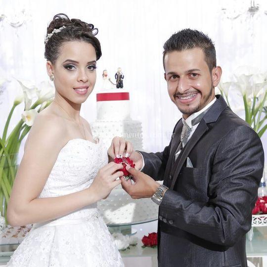 Casamento J&P