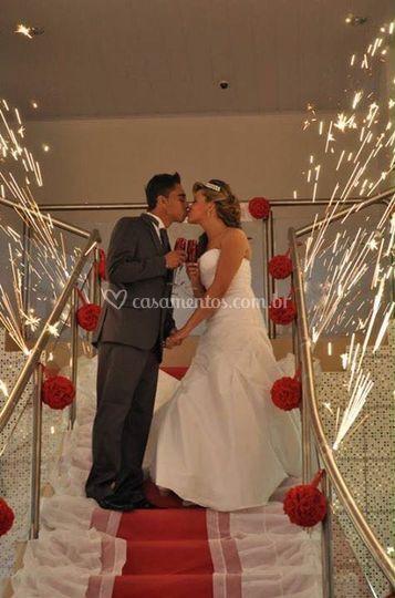Casamento J&J