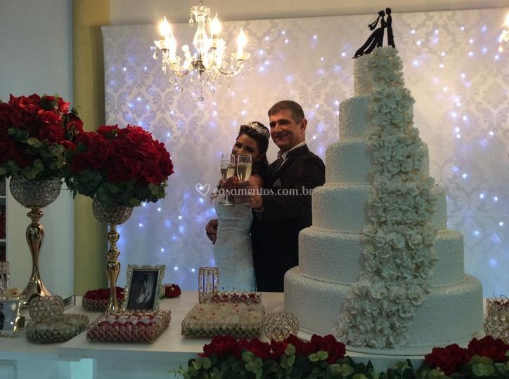 Casamento E&JC