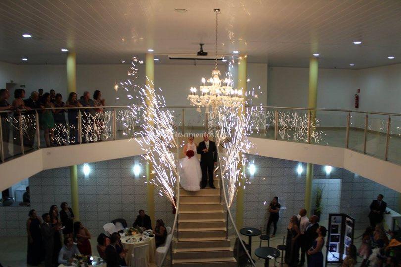 Casamento E&J
