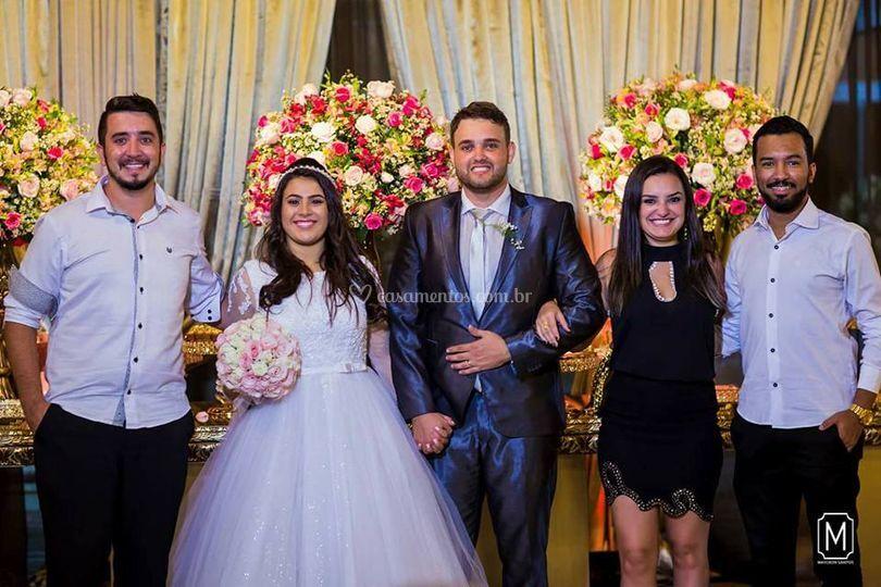Casamentos 2019