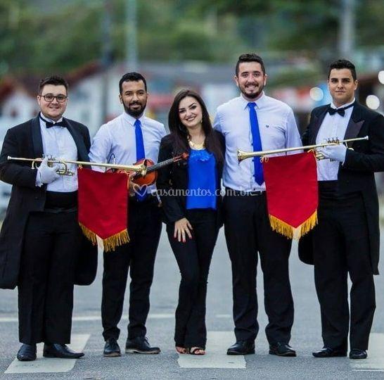 RN Grupo Musical