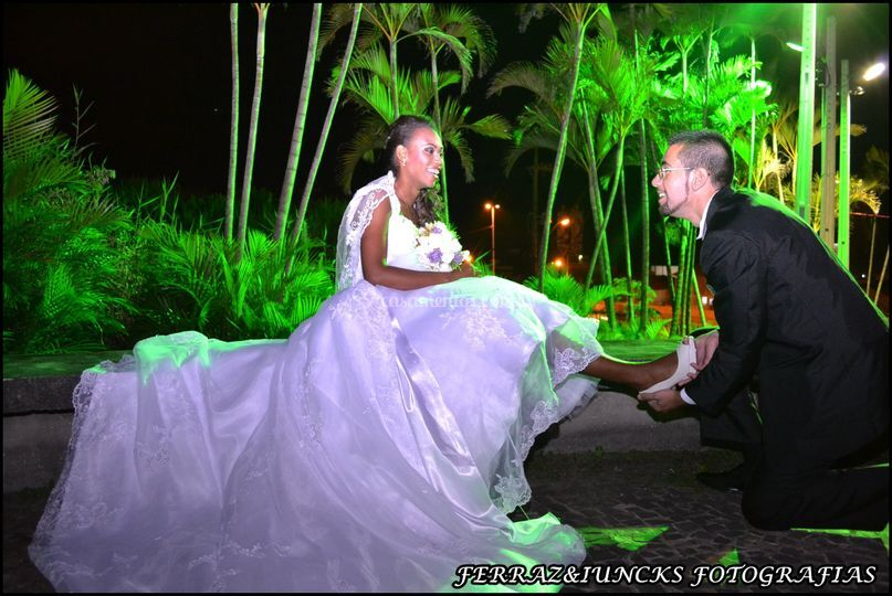 Gh5 For Wedding Photography: Ferraz Fotografias