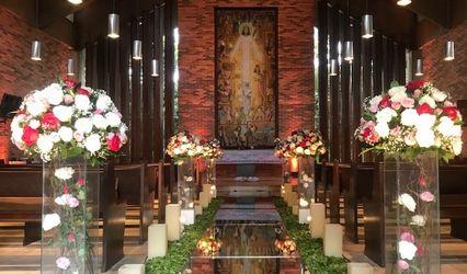 Isís Decorações