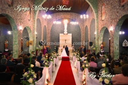 Igreja Matriz Mauá