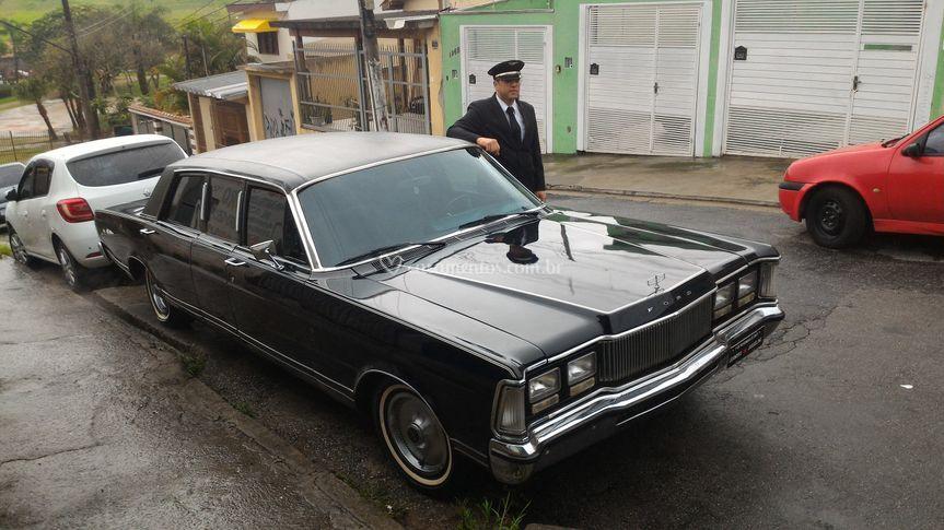 Limousine regiao do abc $600